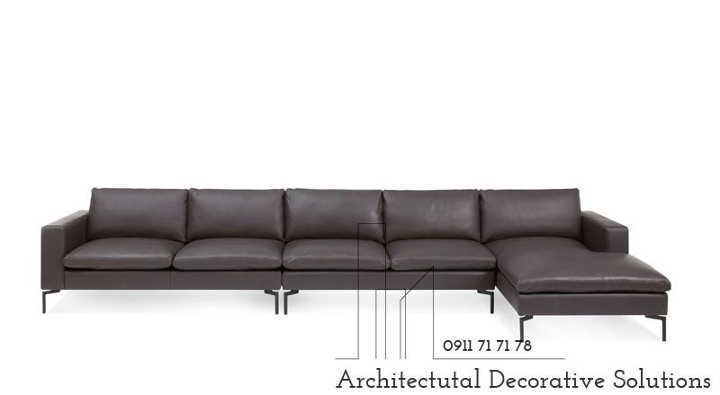 Sofa Da Cao Cấp 603S