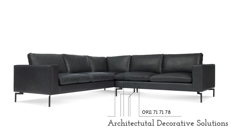 Sofa Da Cao Cấp 604S