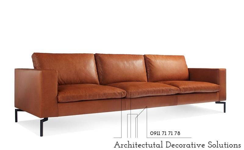 Sofa Da Cao Cấp 605S