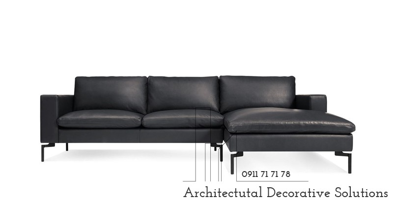 Sofa Da Cao Cấp 606S