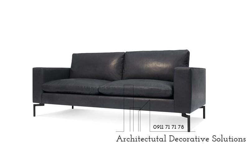 Sofa Da Cao Cấp 608S