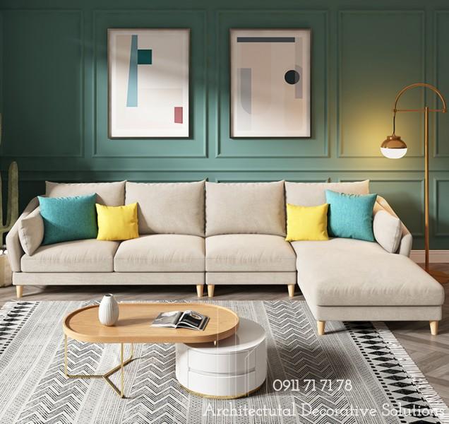 Ghế Sofa 2001S