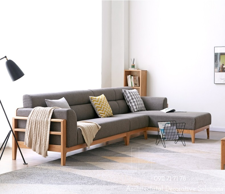 Ghế Sofa 2007S