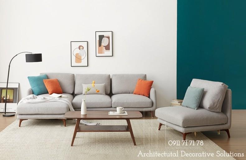 Ghế Sofa Đẹp Giá Rẻ 2018S