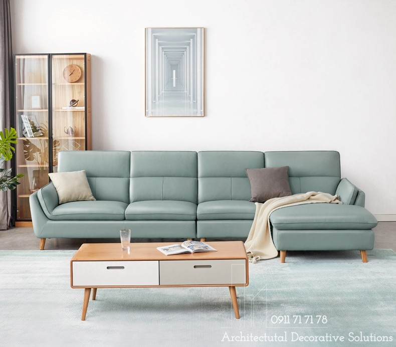 Sofa Góc Giá Rẻ 2032S