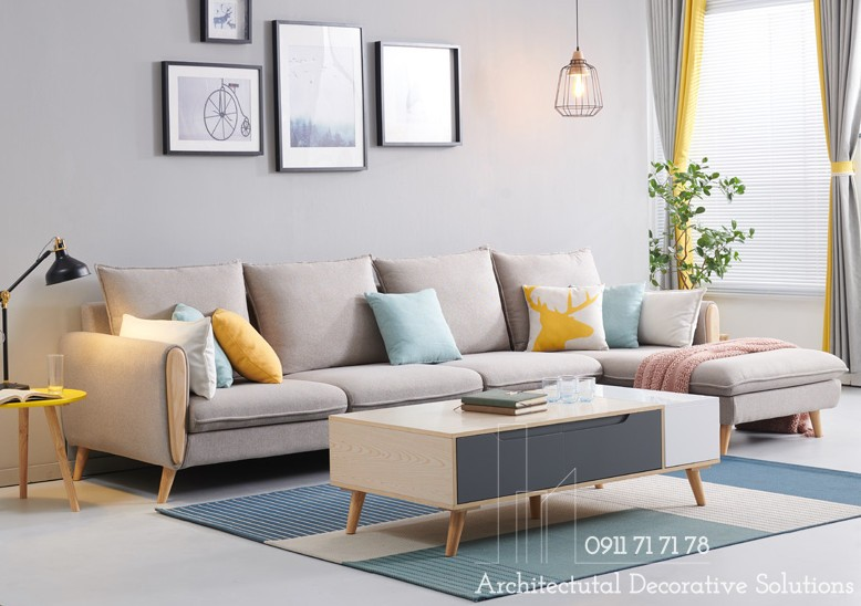 Ghế Sofa Đẹp 2036S