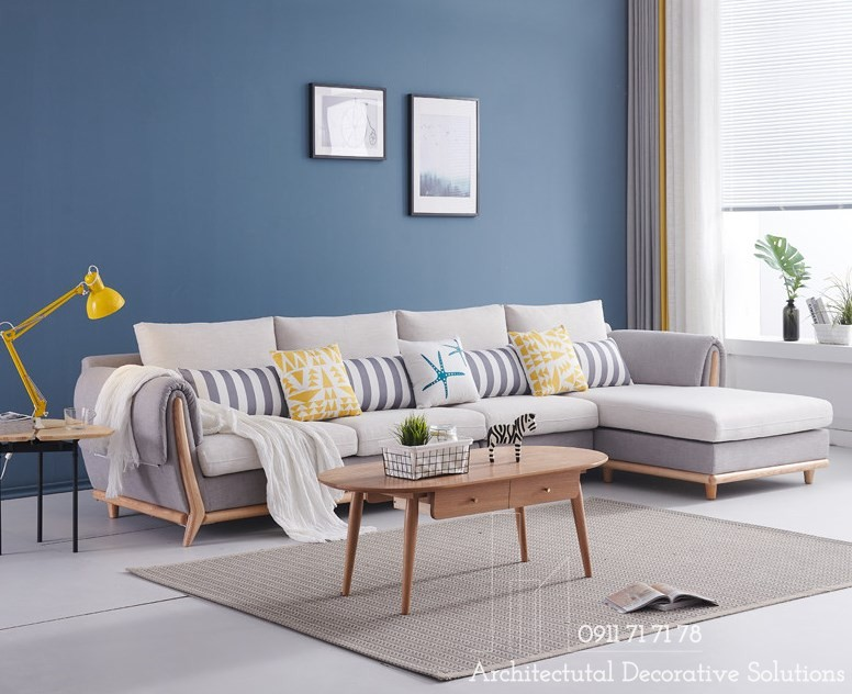 Sofa Giá Rẻ 2038S