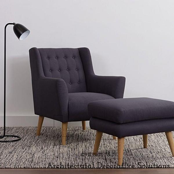 Sofa Đơn 083S