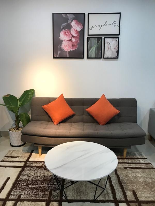 Ghế Sofa Giường 007T