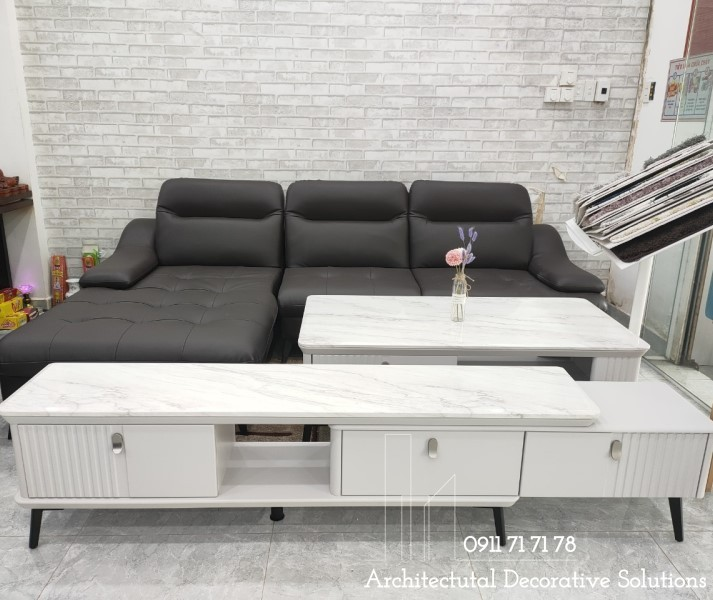 Sofa Góc Cao Cấp 341T