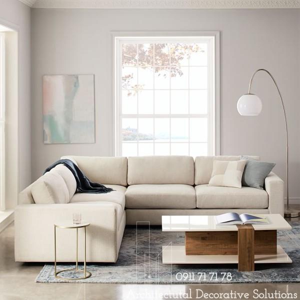 Sofa Góc Đẹp 4008T