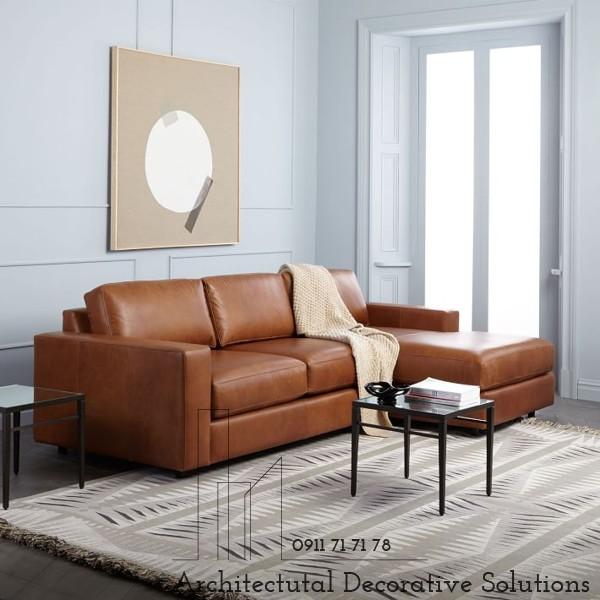 Sofa Da Đẹp 4034T