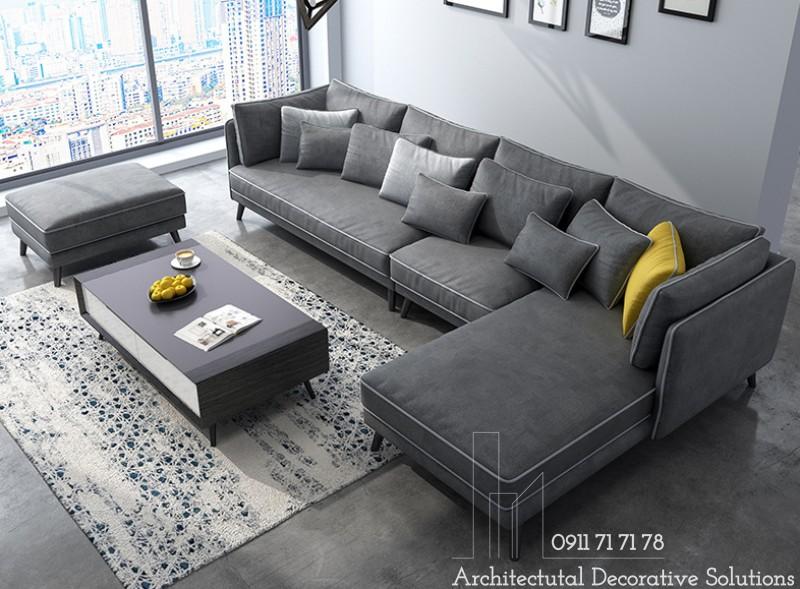Sofa Góc Giá Rẻ 2385T-1