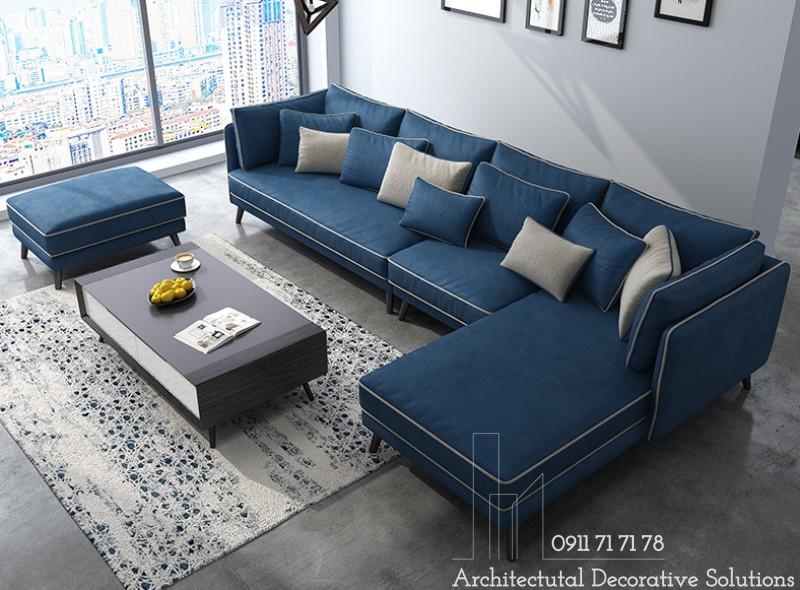 Sofa Góc Giá Rẻ 2385T