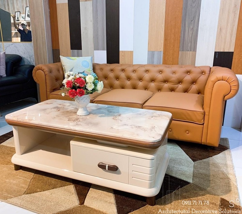 Sofa Cao Cấp 254T
