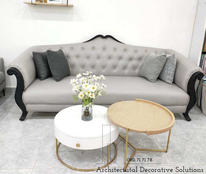 Ghế Sofa Da Đẹp 304T