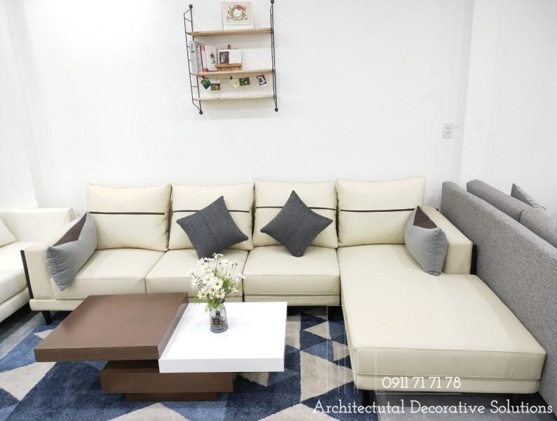 Sofa Da Cao Cấp 169T