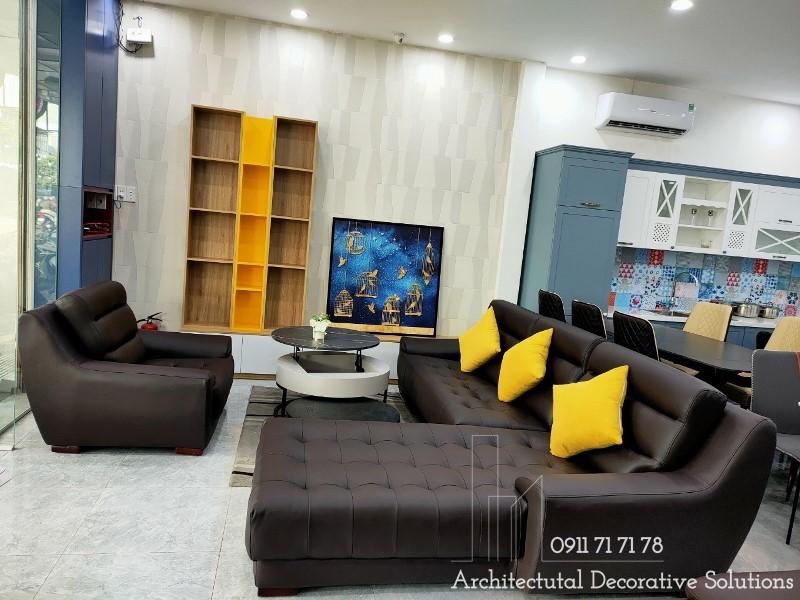 Sofa Da Cao Cấp 316T