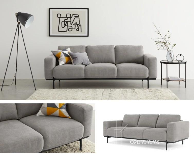 Sofa Vải Bố 2375T