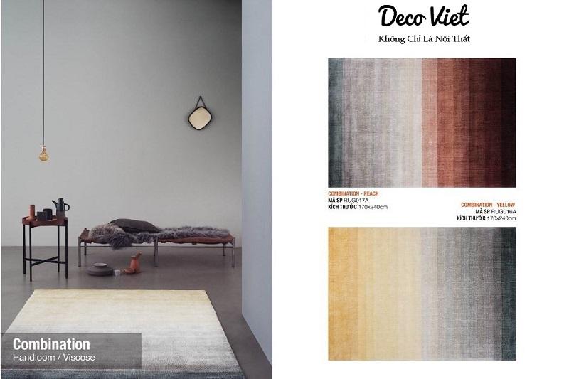 Thảm Sofa Đẹp RUG016A