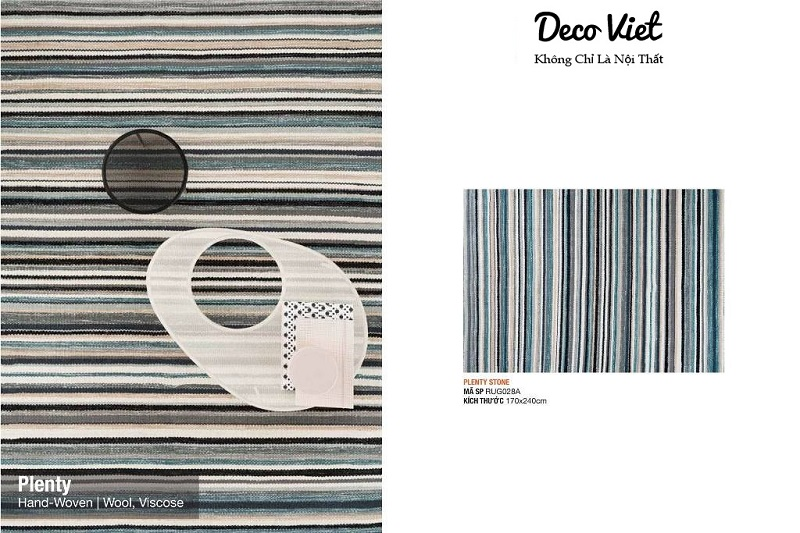 Thảm Sofa Đẹp RUG027A