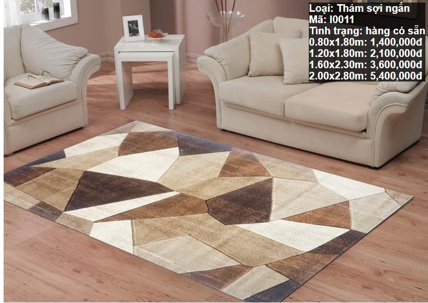 Thảm Sofa Đẹp I0011