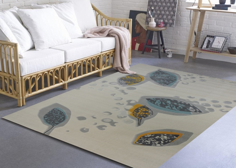 Thảm sofa 195S
