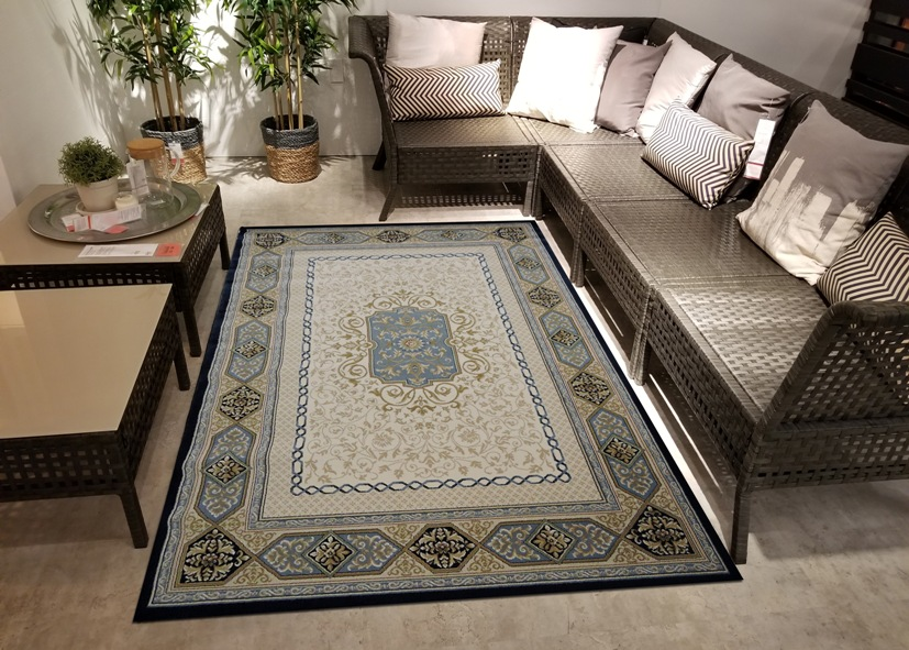 Thảm sofa 246S