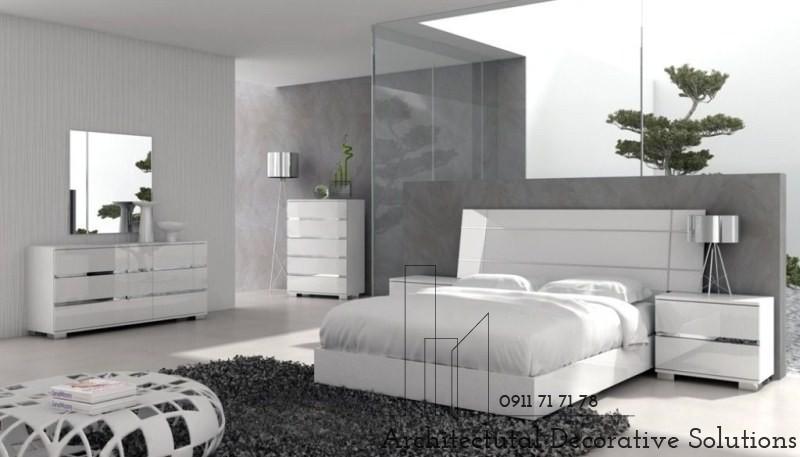 Giường Ngủ Giá Rẻ 127S