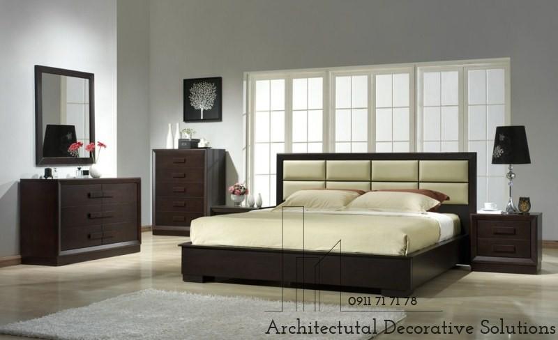 Giường Ngủ Giá Rẻ 128S