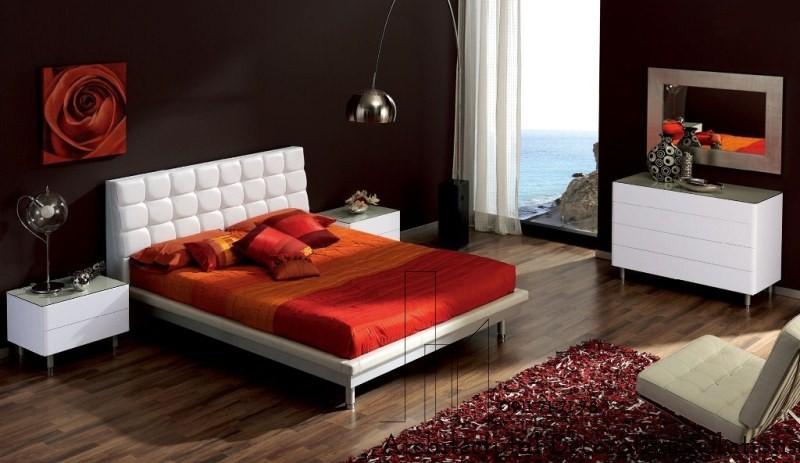 Giường Ngủ Giá Rẻ 129S
