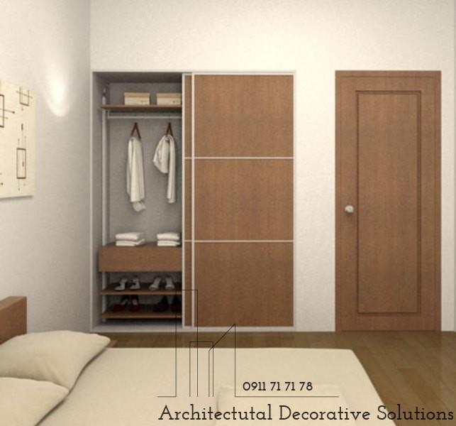 Tủ Áo 307S