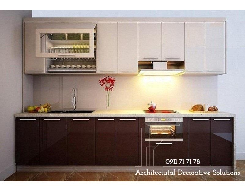Tủ Bếp Acrylic 403T