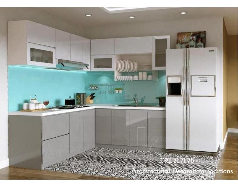 Giá Tủ Bếp Acrylic 408T
