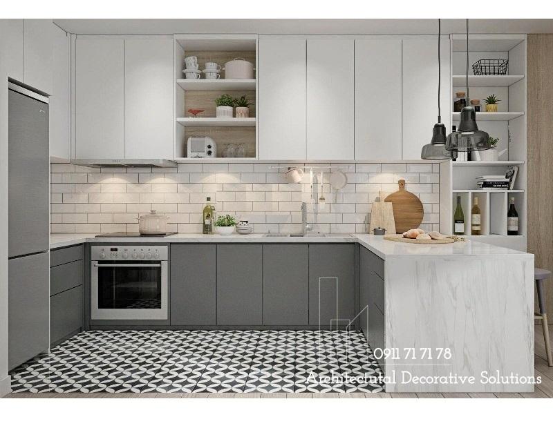 Giá Tủ Bếp Acrylic 409T