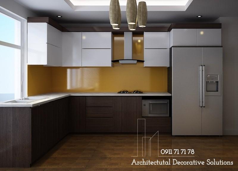 Tủ Bếp 120S