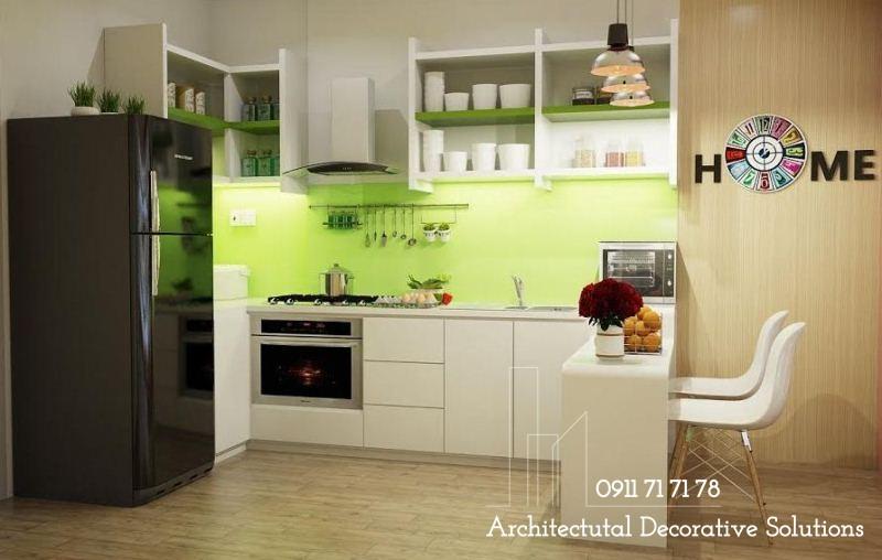 Tủ Bếp 121S
