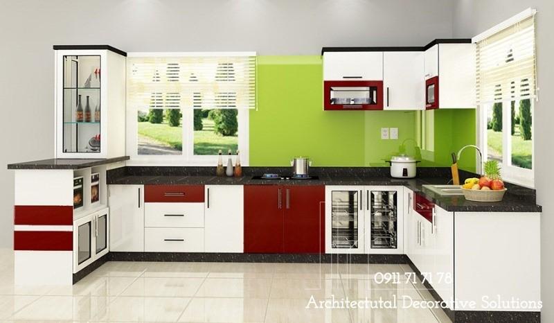 Tủ Bếp 123S