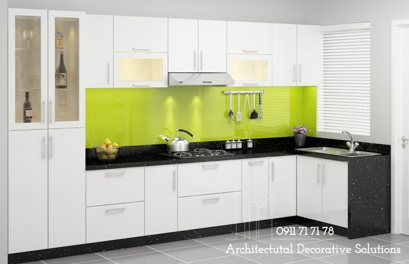 Tủ Bếp 124S