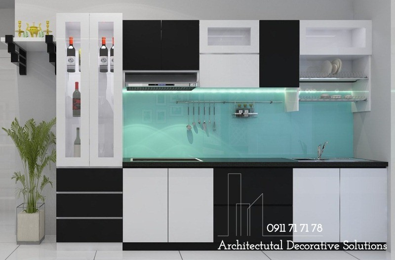 Tủ Bếp 157S