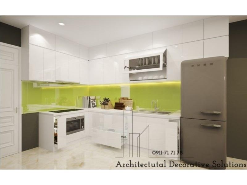 Tủ Bếp Acrylic 901S