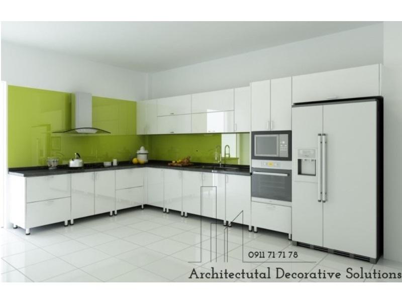 Tủ Bếp Acrylic 902S