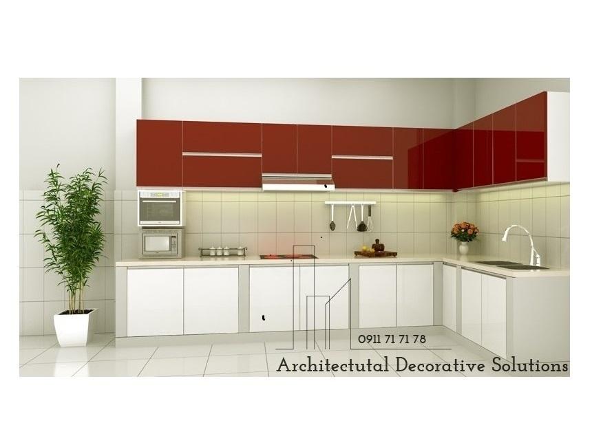 Tủ Bếp Acrylic 903S