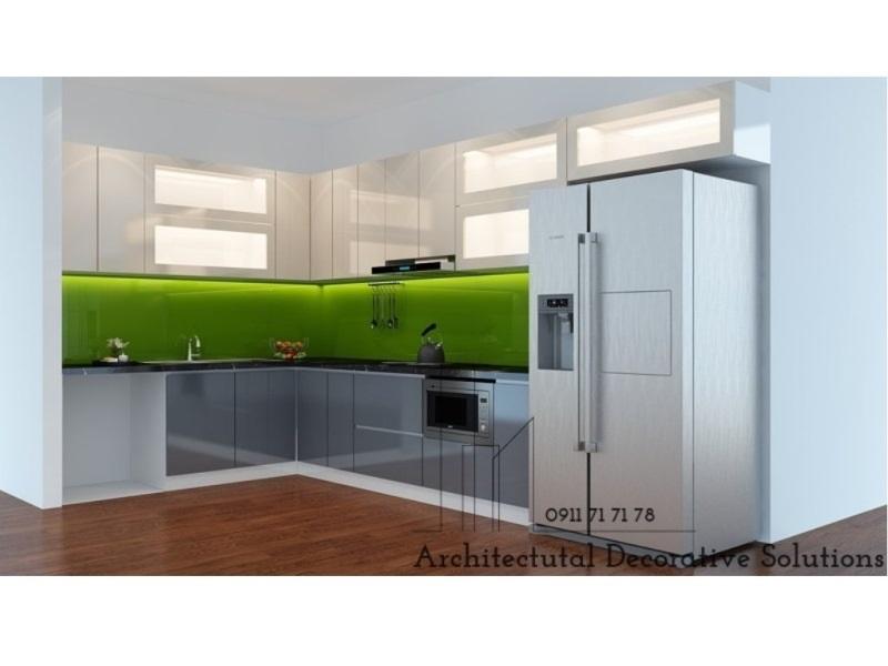 Tủ Bếp Acrylic 904S