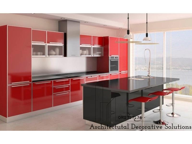 Tủ Bếp Acrylic 905S
