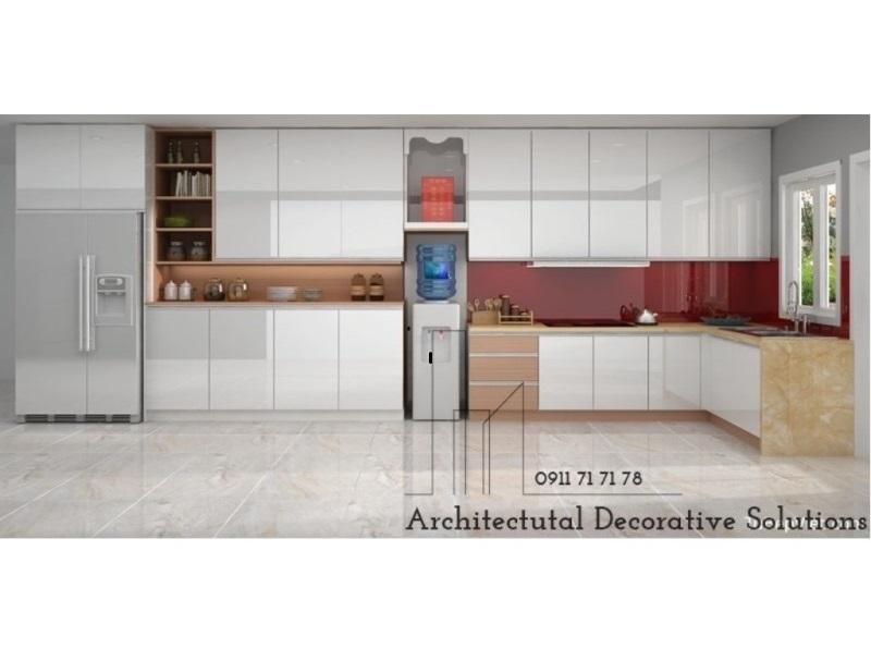 Tủ Bếp Acrylic 907S