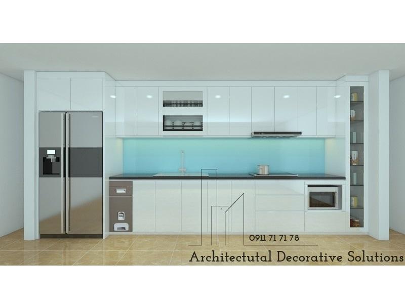 Tủ Bếp Acrylic 909S