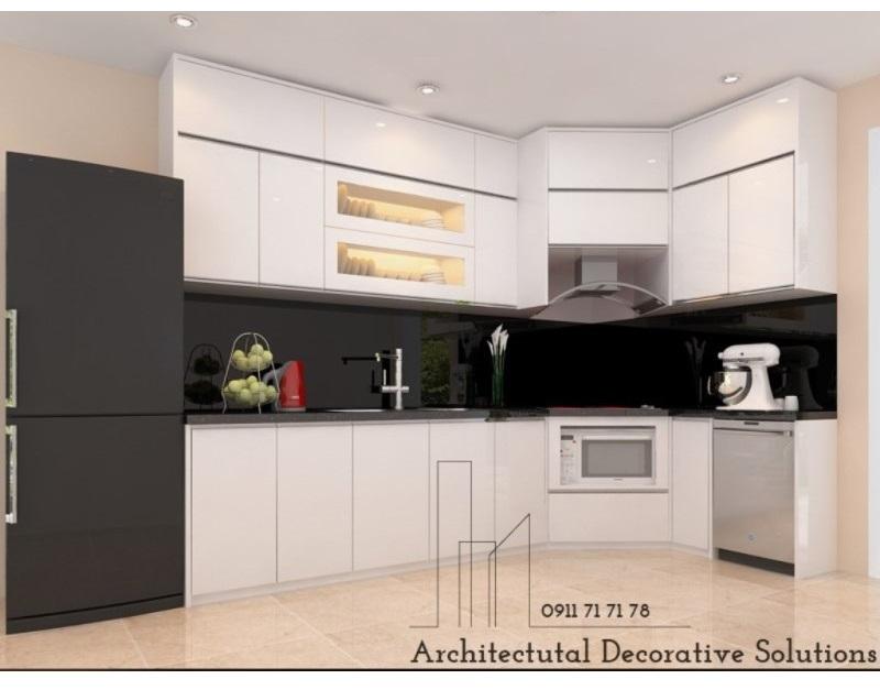 Tủ Bếp Acrylic 910S