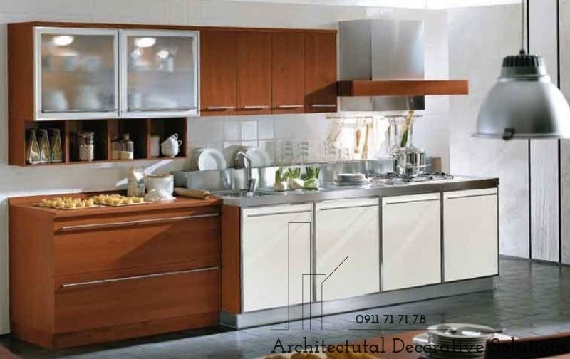 Tủ Bếp Giá Rẻ 233S