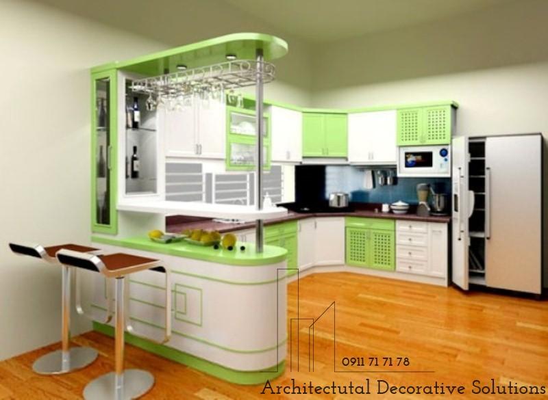 Tủ Bếp Giá Rẻ 235S